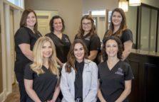 Maestri Family Dental Staff