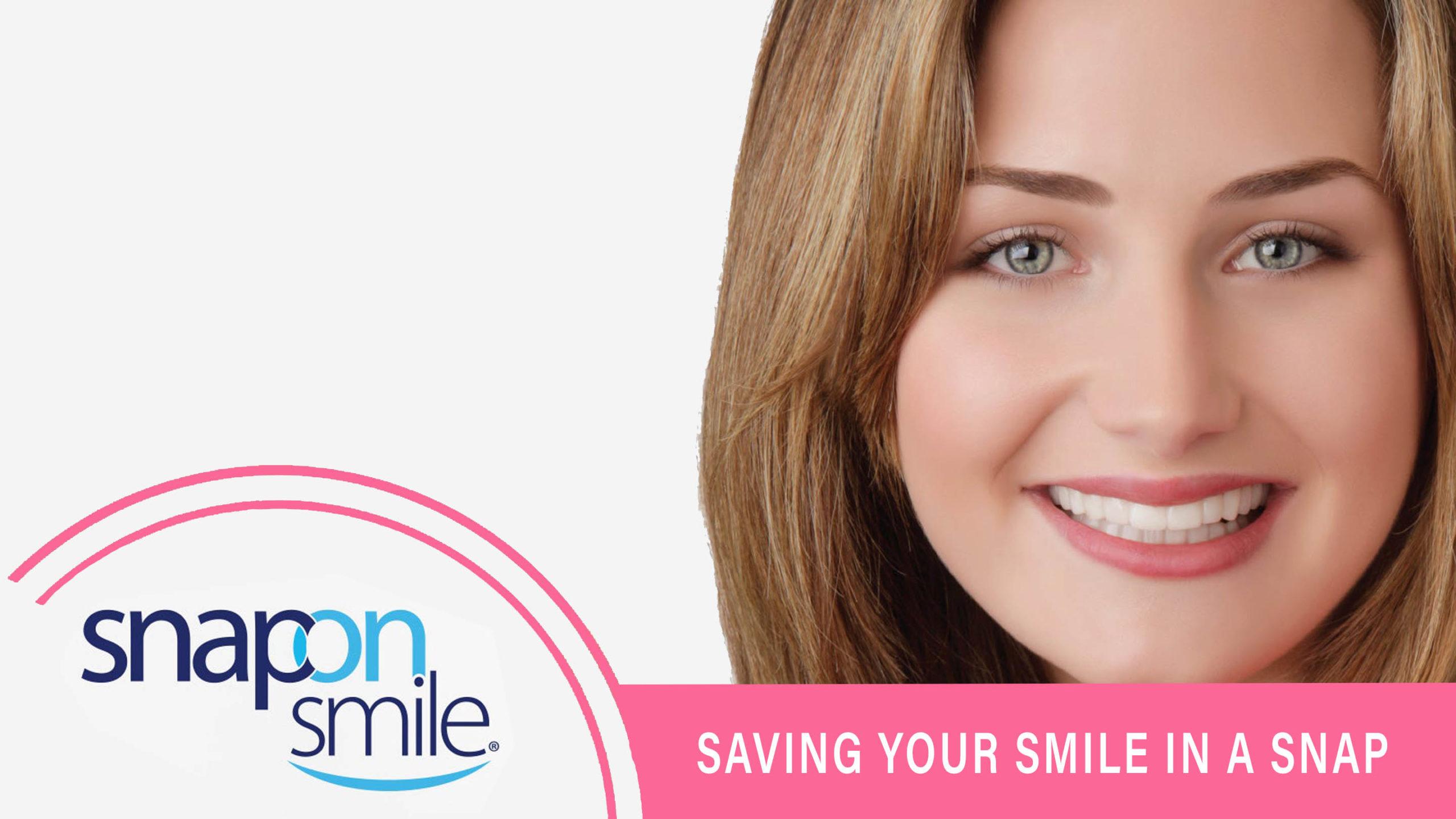 Snap On Smiles